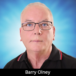Barry Olney